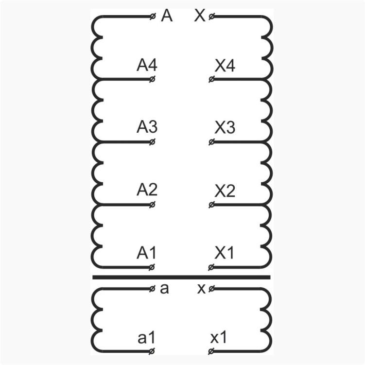 Схема ОЭСК